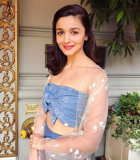 Alia Bhatt diet tips