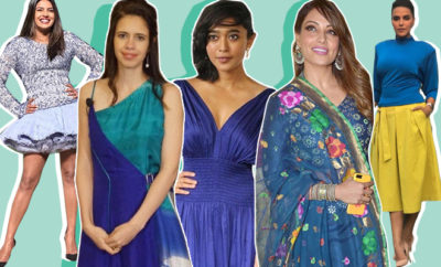 Bollywood Blue Trend_Hauterfly