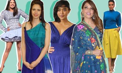 Bollywood Blue Trend_Hauterfly