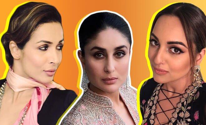 Diwali Beauty Looks_Featured_Hauterfly