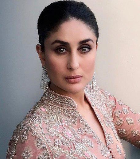 Kareena Kapoor makeup