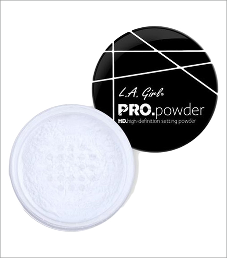 Save Vs Splurge_MAC Prep & Prime Powder VS LA Girl Powder_Hauterfly