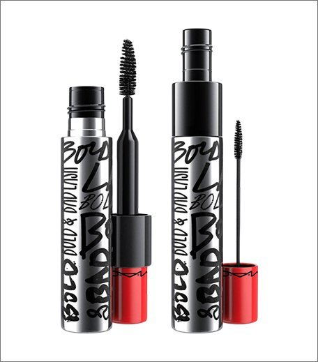 M.A.C Bold & Bad Lash Mascara Review_Hauterfly