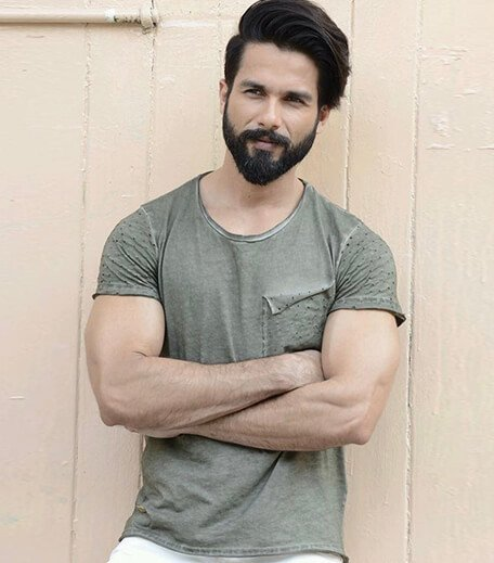 Shahid Kapoor diet tips