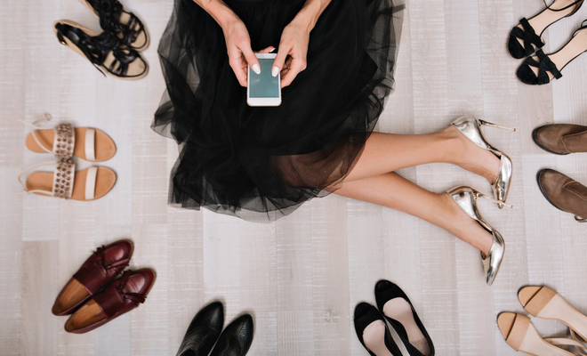how to wear high heels comfortably_Hauterfly