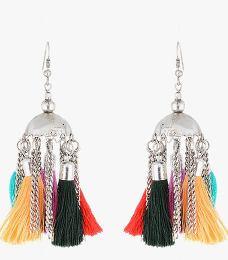 Watch-Me-Multicoloured-Metal-Danglers (1)