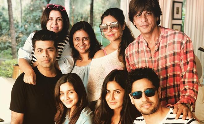 Shahrukh Khan's Birthday Bash_Featured_Hauterfly