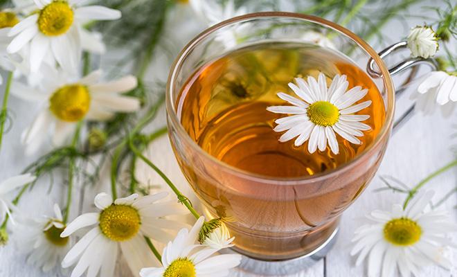 Herbal Teas_Inpost_Chamomile