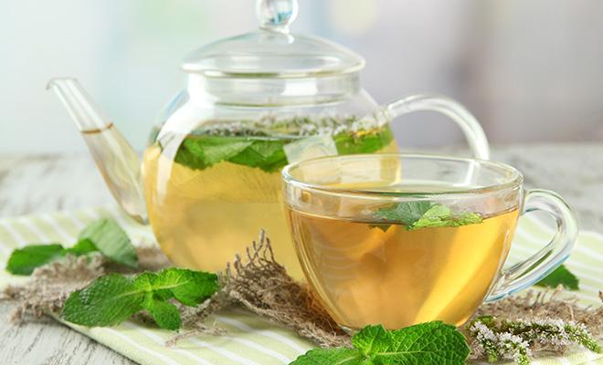 Herbal Teas_Inpost_Mint