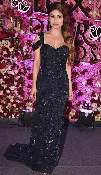 Lux Golden Rose Awards Red Carpet_Hauterfly