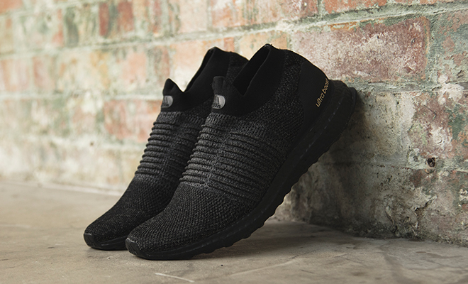 e85f5abdbd776 5 Reasons The adidas Ultraboost Laceless Kicks Are The Perfect Gift For  Your Man