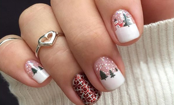 Christmas Nails_Featured_Hauterfly
