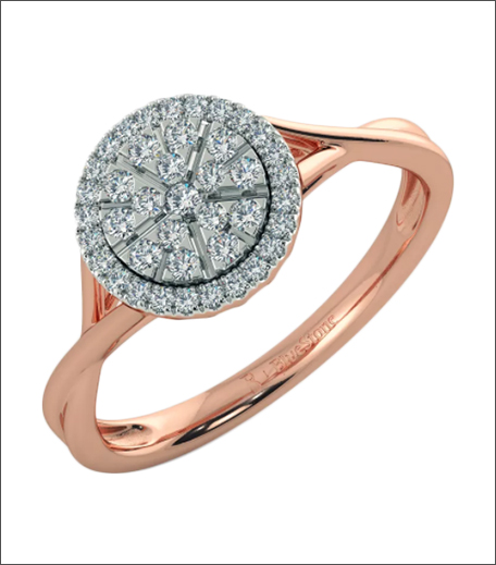 Rose Gold Trend 2_Engagement Rings 2017_Hauterfly