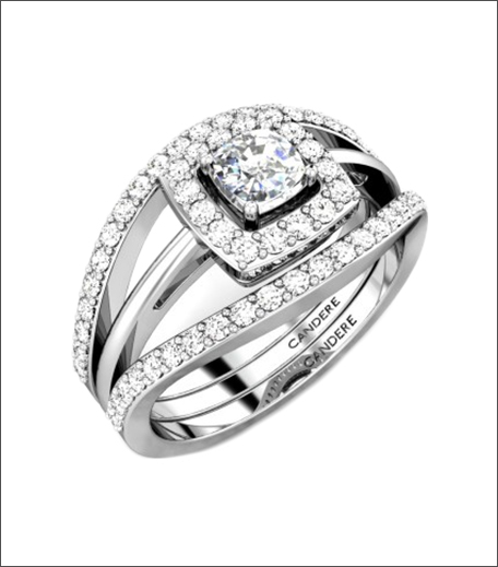 Stacked Rings Trend 2_Engagement Rings 2017_Hauterfly