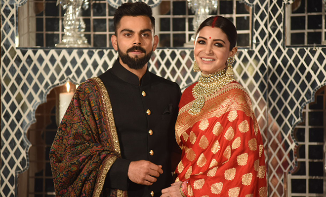 Virat Anushka Delhi Reception_Featured_Hauterfly