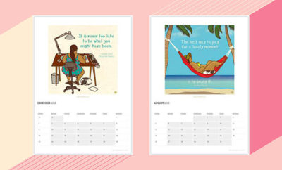 Miss moti calendar