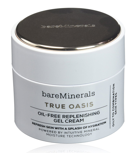 bare minerals gel cream