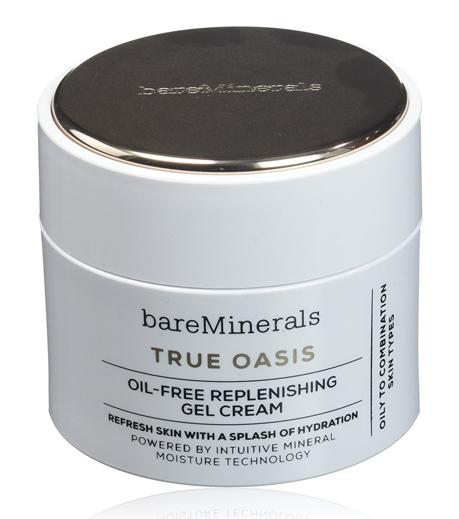 bare minerals gel cream