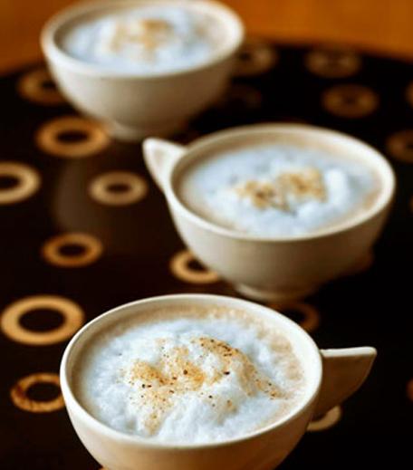 Vanilla Latte_Hauterfly