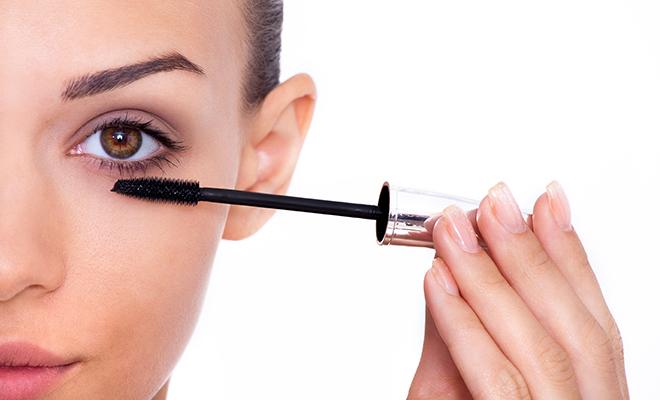 get rid of old makeup