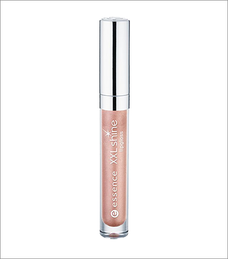 essence lip gloss