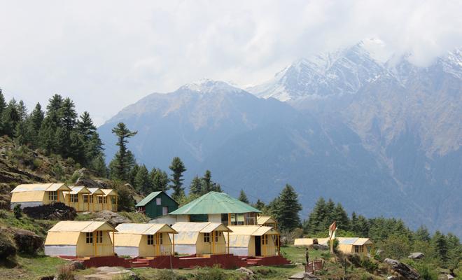 Auli Uttarakhand