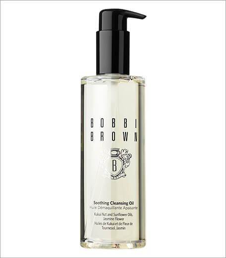 bobbi brown cleansing oil