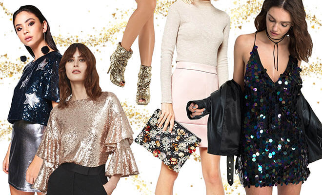 sequin fever