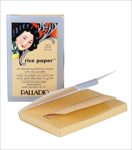 Palladio Rice Paper Blotting Sheets