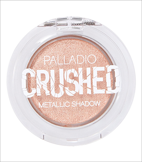 Palladio Crushed Metallic Shadow, Lightyear