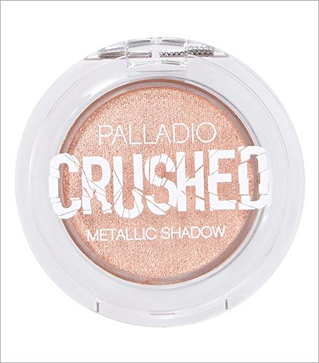 Palladio Crushed Metallic Shadow, Lightyear