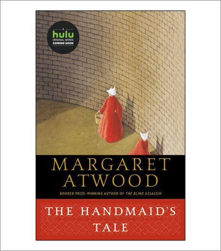The Handmaid's Tale (1)