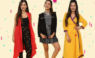 3 Ways To Style A Kurti_Hauterfly