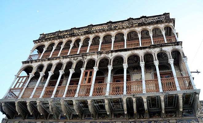Churu Rajasthan - Solo Travel