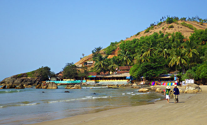 Gokarna - Solo Travel