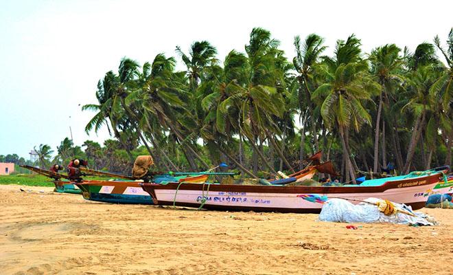 Puducherry - Solo Travel