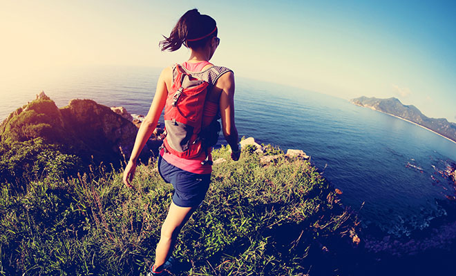 Best destinations for solo travel