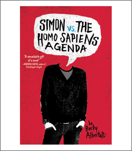 Books To Read Before The Movies - Simon vs The Homo Sapiens