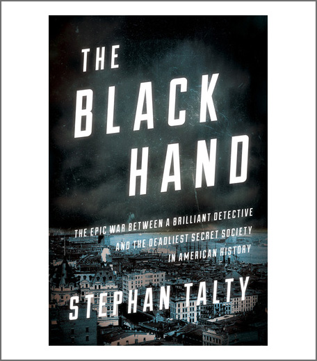 Books To Watch Before Movies - The Black Hand