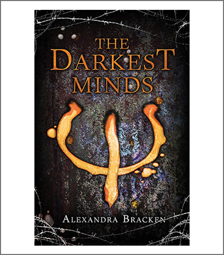Books To Watch Before Movies - The Darkest Minds