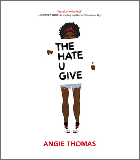 Books To Watch Before Movies - The Hate U Give