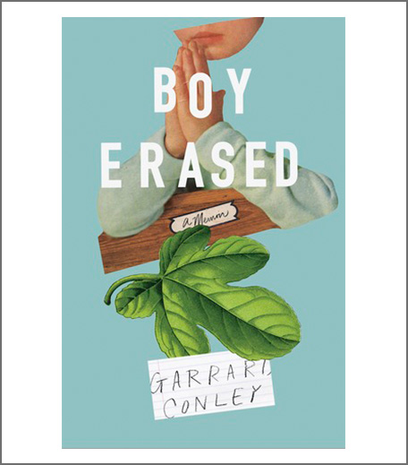Books To Watch Before Movies - Boy Erased