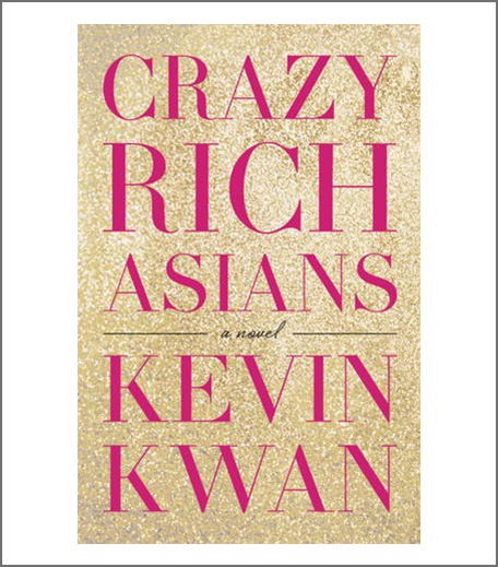 Books To Watch Before Movies - Crazy Rich Asians