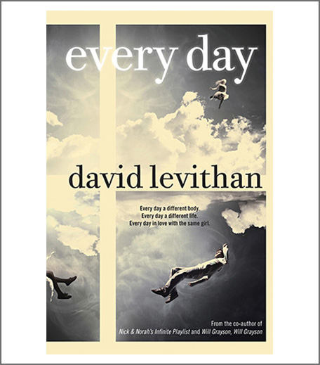 Books To Read Before The Movies - Every Day