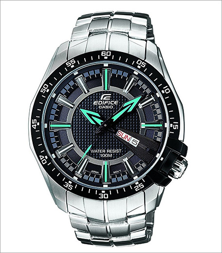 Valentines Day Gifts For Him - Casio watch