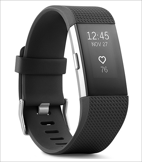 Valentines Day Gifts For Him - FitBit