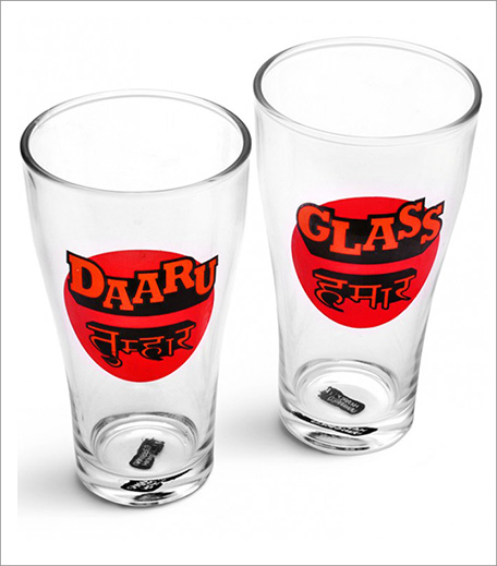 Valentines Day Gifts For Him - Beer Glass