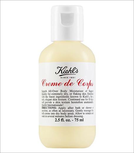 kiehls cream