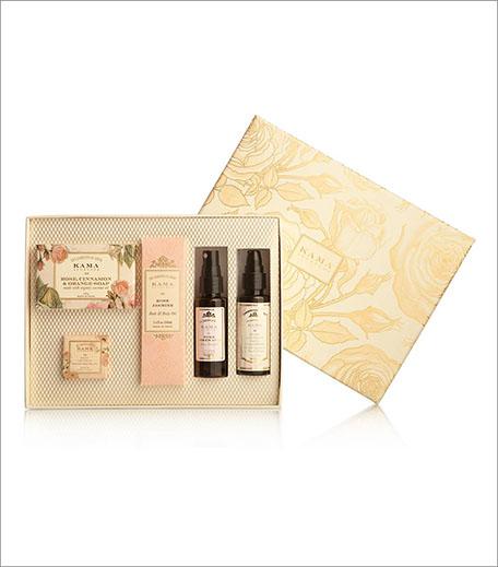 Kama Ayurveda Gift Box