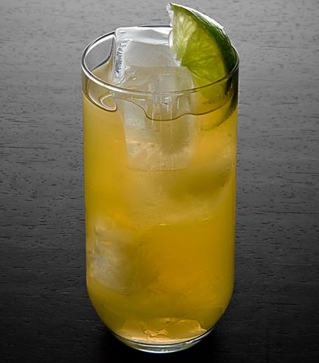 Valentine's Cocktails Greyhound Cocktail